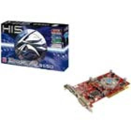 HIS Excalibur Radeon 9550SE