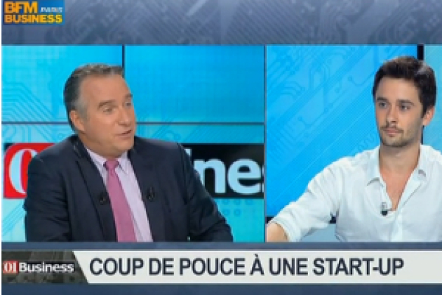 01 Replay : Coup de pouce à la startup Price Match