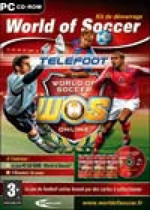 Telefoot World of Soccer