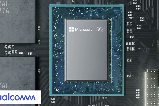 Surface SQ1 : Microsoft redonne sa chance à ARM en adoptant le Snapdragon 8cx de Qualcomm