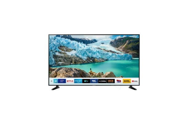 Smart TV Samsung 4KSmart TV Samsung 4K