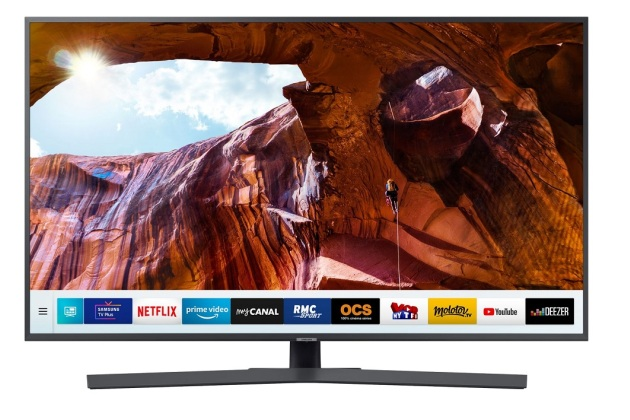 Samsung  TV LED - 4K UHD 65'Samsung  TV LED - 4K UHD 65'