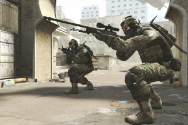 Counter Strike Global Offensive, de Valve
