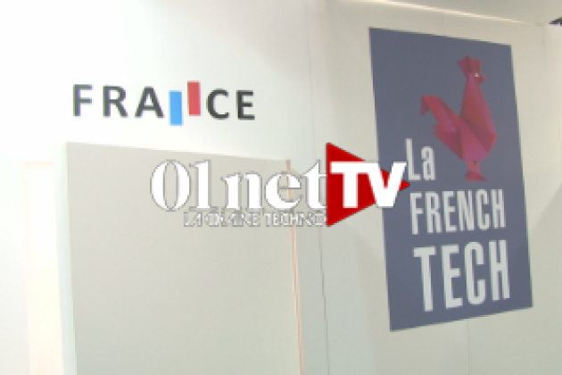 [MWC 2014] La French Tech s'expose en force à Barcelone