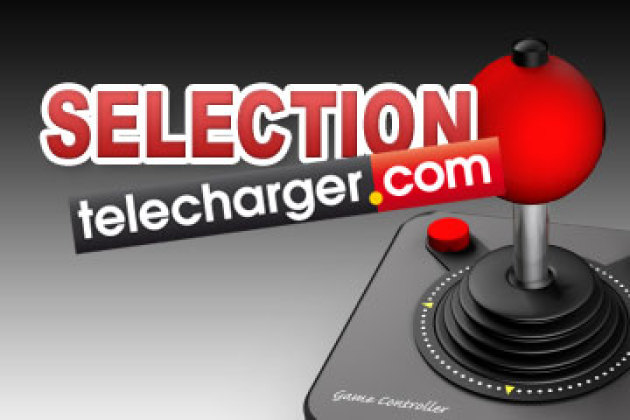 Sélection Telecharger.com (21/7) : Pixel Force - Left 4 Dead, Q.U.B.E...