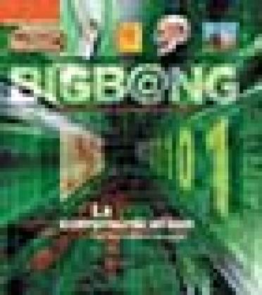 Big Bang, d'Hachette Livres : la Communication
