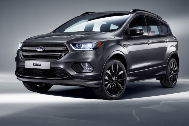 mwc 2016 ford d voile le nouveau kuga et les volutions de sync 3. Black Bedroom Furniture Sets. Home Design Ideas