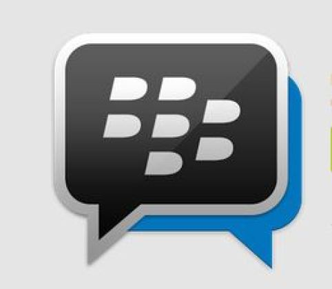 BlackBerry : une liste d'attente pour l'application BBM sur iOS et Android