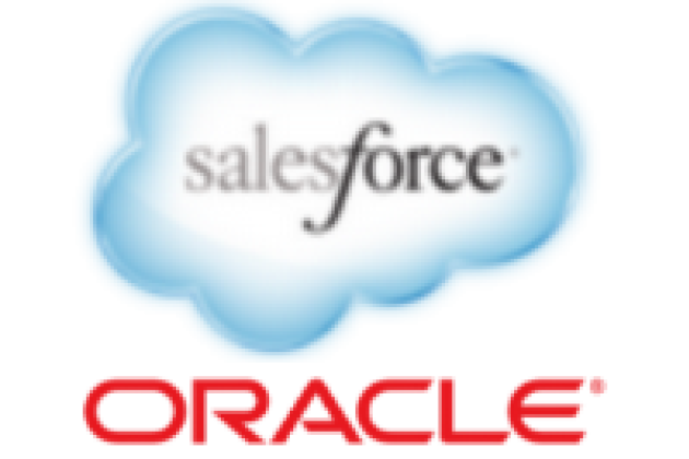 Oracle connecte ses applications au nuage de Salesforce