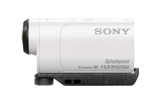 IFA 2014 : Sony HDR-AZ1, l'action cam en version mini