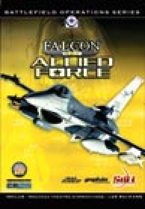 2e : Falcon 4.0 : Allied Force