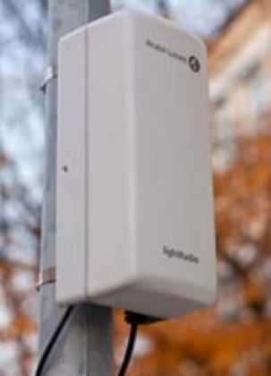 4G: Alcatel-Lucent recense 600 000 sites pour des minis antennes-radio