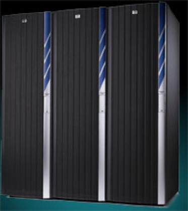 HP se lance dans le cloud en kit