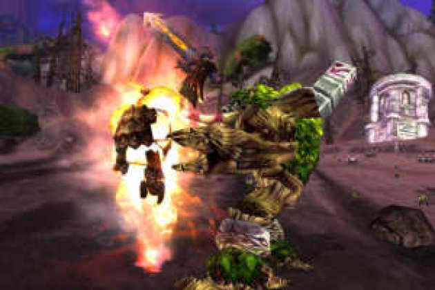 World of Warcraft Cataclysm, de Blizzard