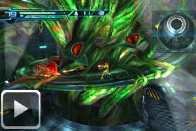 Metroid : Other M, de Team Ninja