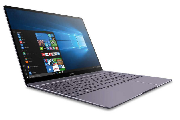 MateBook X : le MacBook sous Windows 10 est signé Huawei… mais boude la France