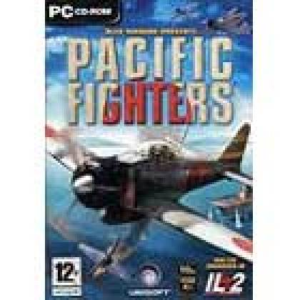 Pacific Fighters, d'Ubi Soft