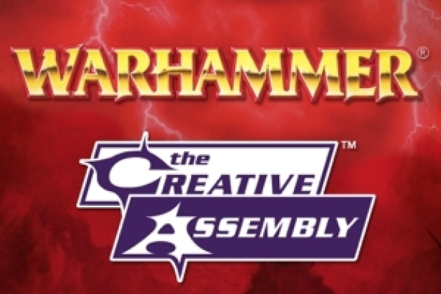 Creative Assembly, les papas de Total War vont s'attaquer à Warhammer