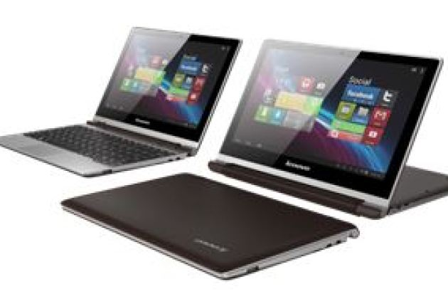 Lenovo lance son premier PC ultraportable sous Android