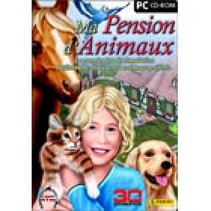 Ma pension d'animaux