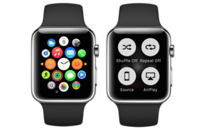 Apple Watch, la montre connectée sortira en avril prochain