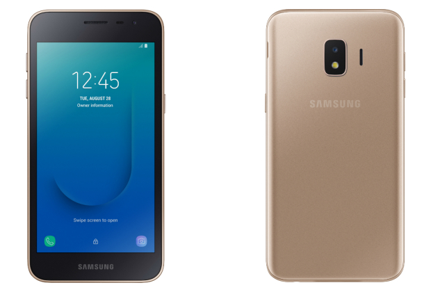 samsung galaxy j2 core un smartphone android go moins de 100 euros. Black Bedroom Furniture Sets. Home Design Ideas