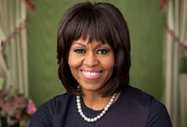 Michelle Obama victime d'un pirate informatique