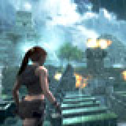 La démo à télécharger : Tomb Raider Underworld, d'Eidos