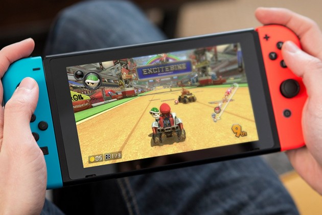 La Nintendo Switch star du Black Friday