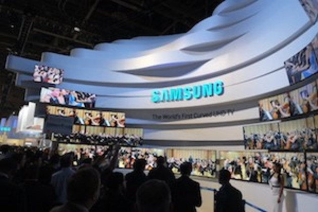 Avant le Mobile World Congress, Samsung évoque les Galaxy S5 et F