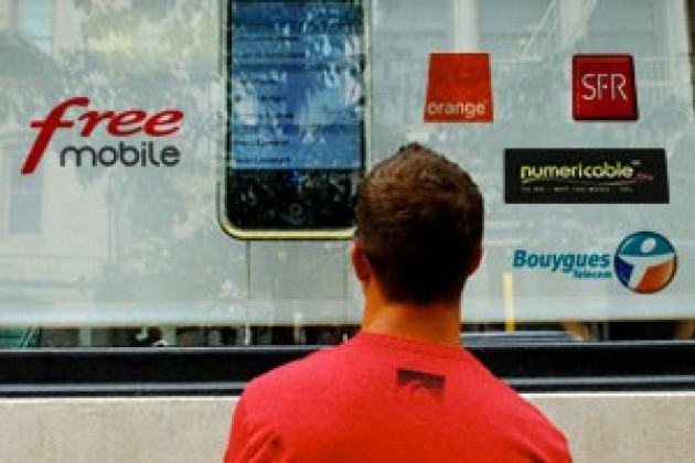 Mobile : Sosh et Red franchissent la barre du million de clients