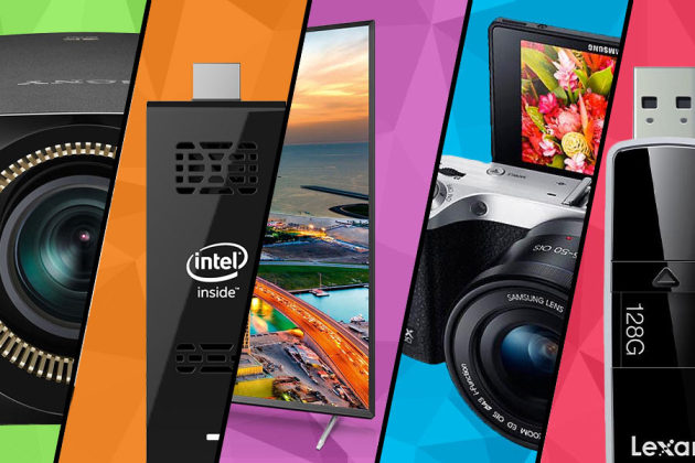 Samsung NX500, Intel compute Stick... le top 5 des tests de la semaine