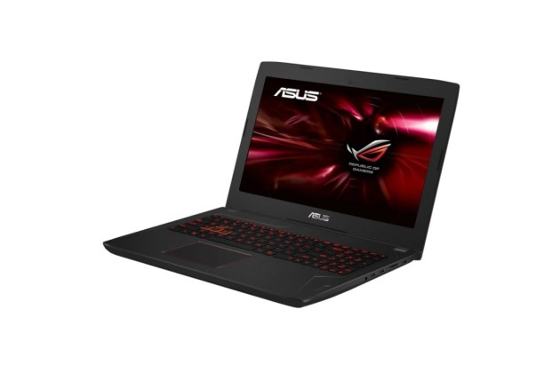soldes un pc portable gamer asus de 17 pouces moins de. Black Bedroom Furniture Sets. Home Design Ideas