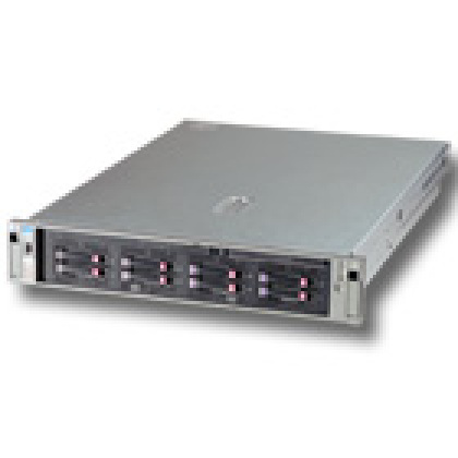 Le DL 380 G4 SAS de HP allie performance et flexibilité