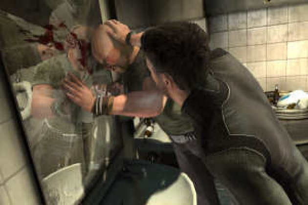 Splinter Cell Conviction, d'Ubisoft