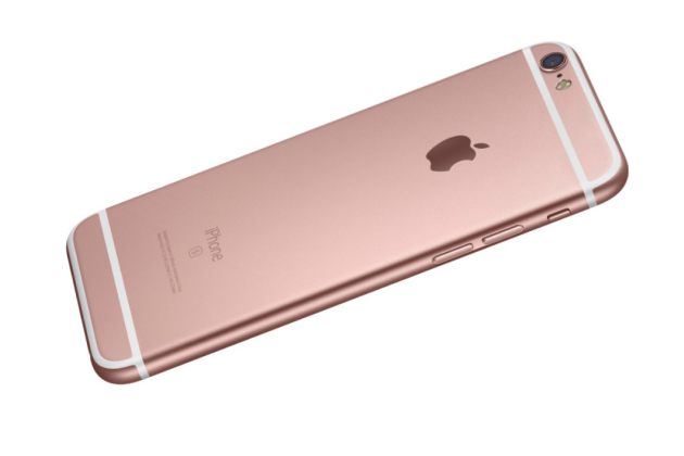 Apple prépare-t-il un iPhone 7 Pro ?<br>