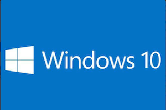 Mais pourquoi Windows 10 et pas Windows 9? (Màj)