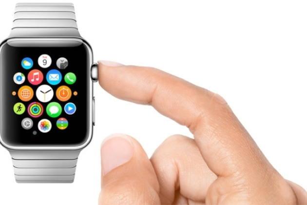 Vidéo : que donnerait l'interface de la Watch, d'Apple, sur nos iPhone ?