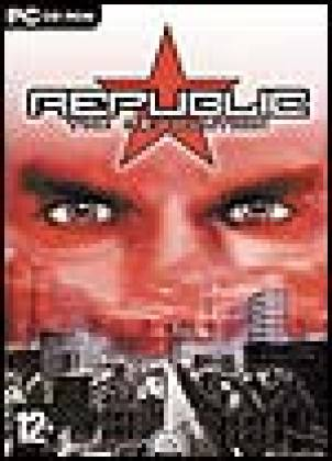 Republic, d'Eidos Interactive