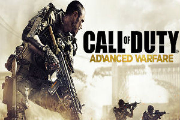 Advanced Warfare sera-t-il le premier Call of Duty à trébucher ?