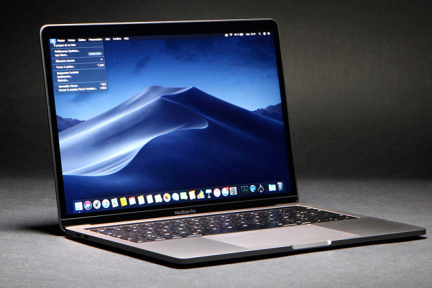 Apple MacBook Pro 13 Touch Bar 2019