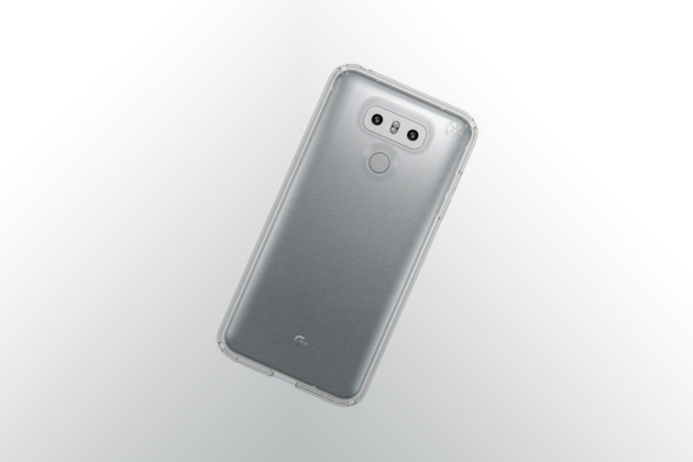 LG officialise le double capteur photo du G6