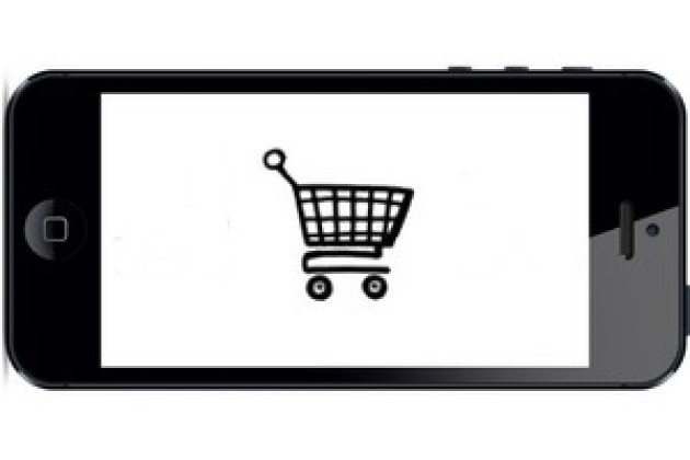 Le m-commerce s'implante petit à petit en France.