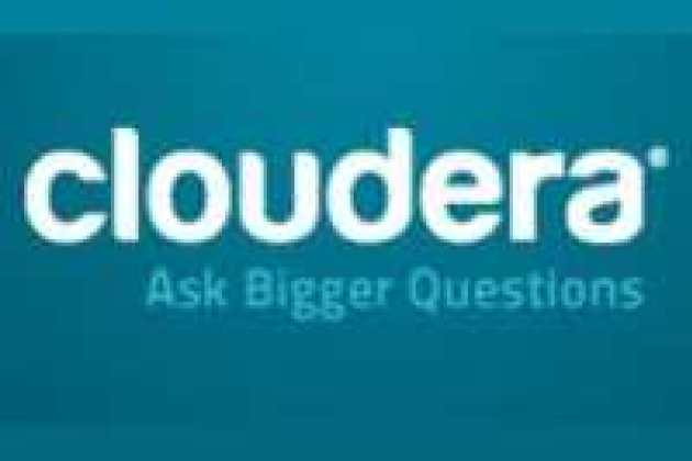Spécialiste du big data, Cloudera lève 160 millions de dollars