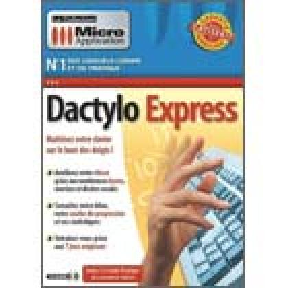 Dactylo Express, de Micro application