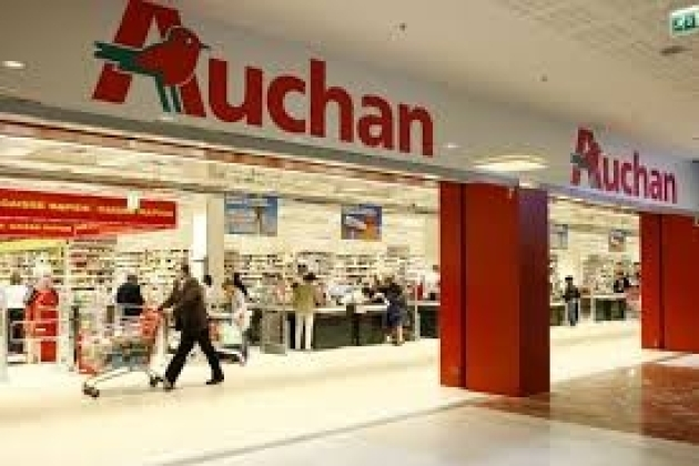 Auchan optimisera ses assortiments en Europe avec Oracle Retail