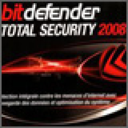 BitDefender Total Security 2008, de Softwin : redoutable