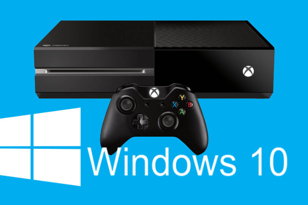 Windows 10 sur Xbox One arrivera le 12 novembre