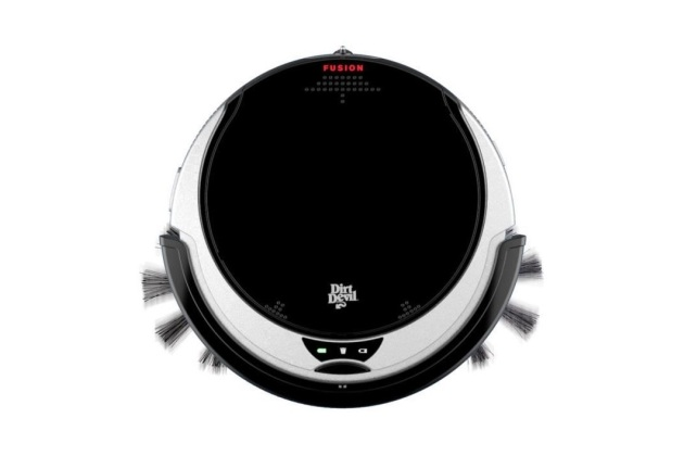 Bon plan : un aspirateur robot Dirt Devil à 80 euros