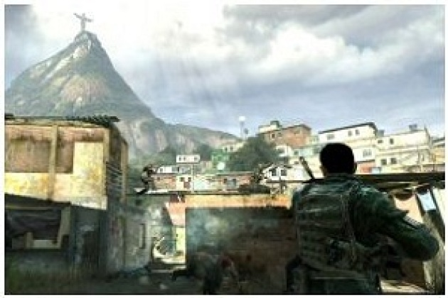 Call of Duty  Modern Warfare 2, le jeu le plus piraté en 2009